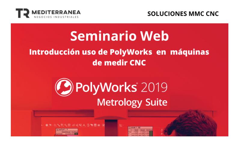 Webinar polyworks
